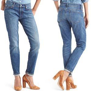 GAP 1969 Selvedge stretch Best Girlfriend Jeans